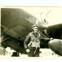 WWII Memorial Post - Cape Cod Native Captain Chester E. Coggeshall, P-51 Pilot Shot Down Over Austria