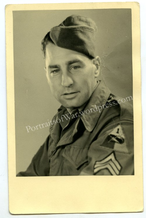 1st Armored Division Veteran