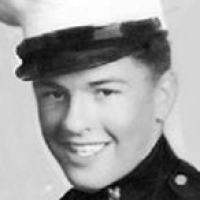 WWII Marine Nightfighter Unit - VMA-542 - Identified Photo!  - Henry H. Thellman of Beaver Falls, PA