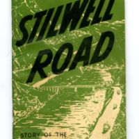 Sidney Kotler: A WWII Artist in the China Burma India Theater - Ilustrator of the Stilwell Road Booklet
