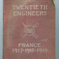 Forestry Engineers of WWI: The Unsung Heroes of the 20th Engineer Regiment