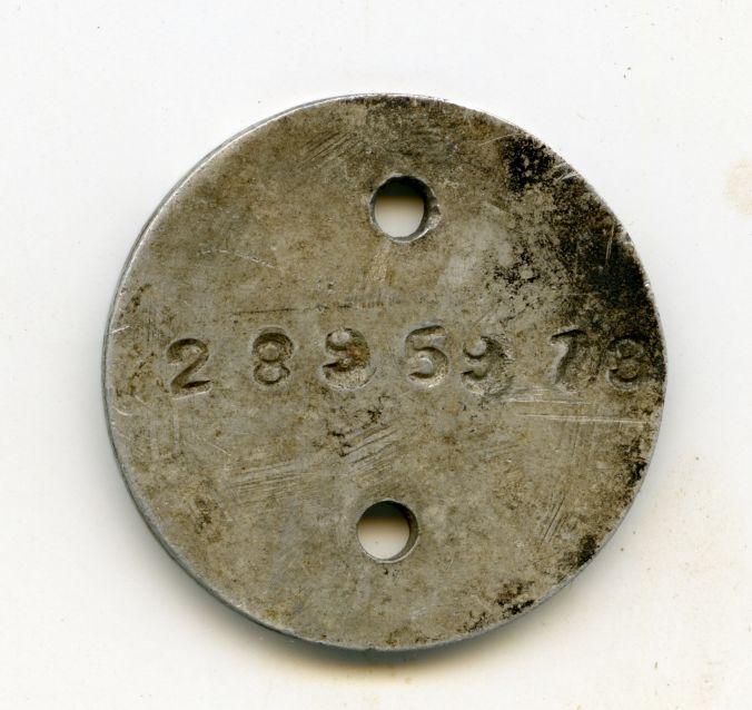 Serial Number 2895973