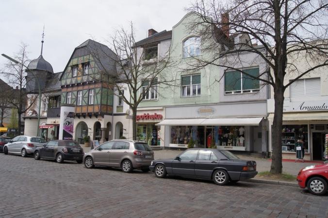 Berlin, 2013