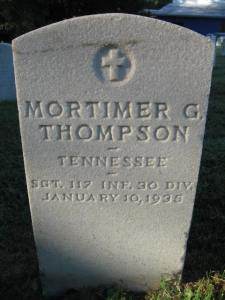 Mortimer Thompson's Headstone Source: http://www.findagrave.com/cgi-bin/fg.cgi?page=gr&GRid=1252279