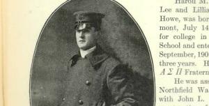 Captain Howe