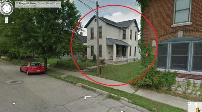58 Ringgold St, Dayton Ohio