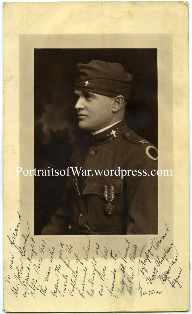 Lt. William O'Connor