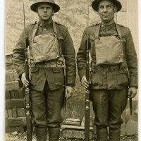 WWI Photo Identification: The Mysterious Misidentification of Peter Pizzolongo