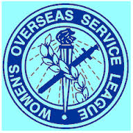 Women's Overseas Service League Logo