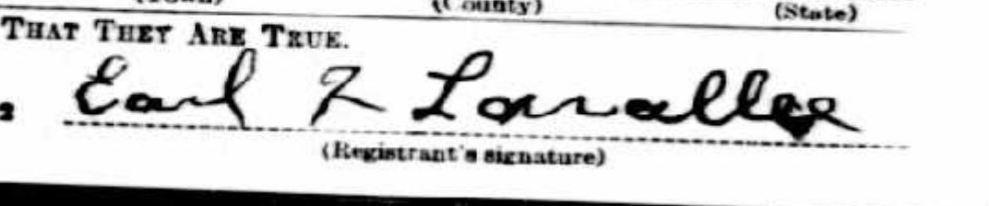 Lavallee Signature