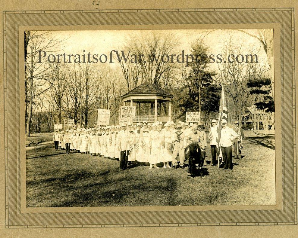 Brattleboro Holstein Breeders ca. 1918