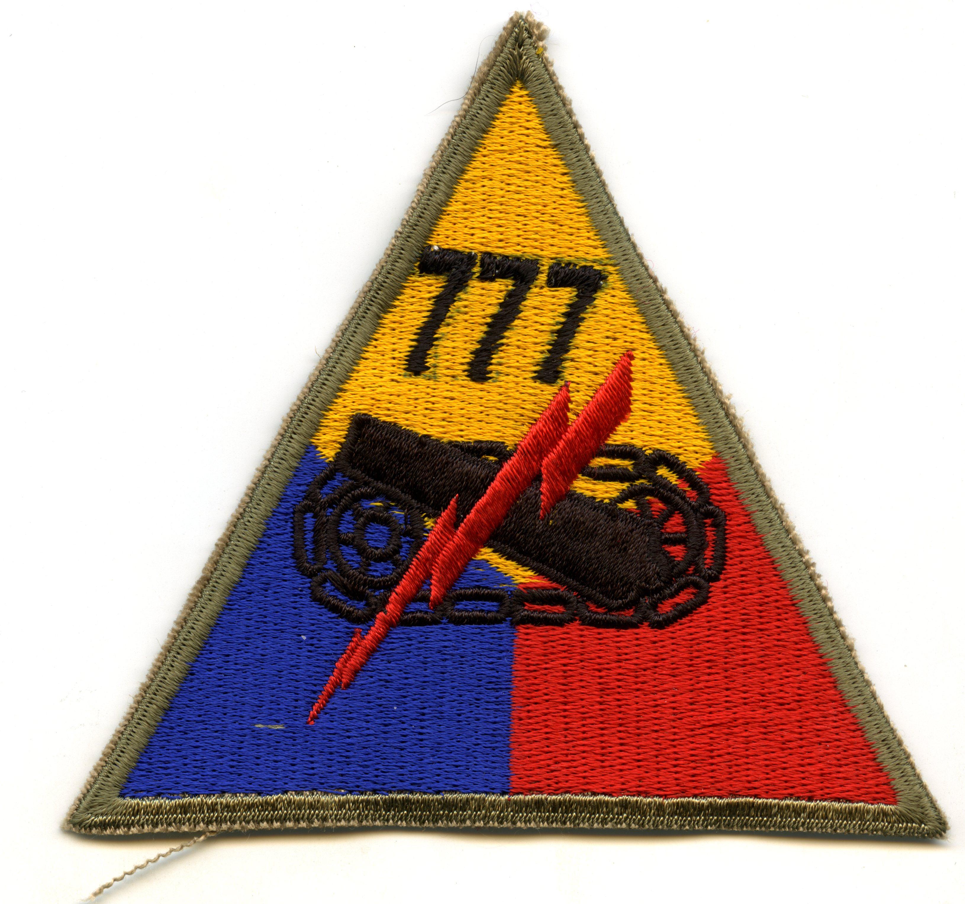 777th Bombardment Squadron