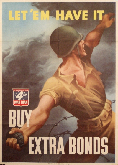 4th Loan Poster