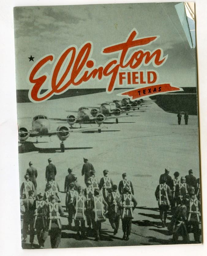 Ellington Field