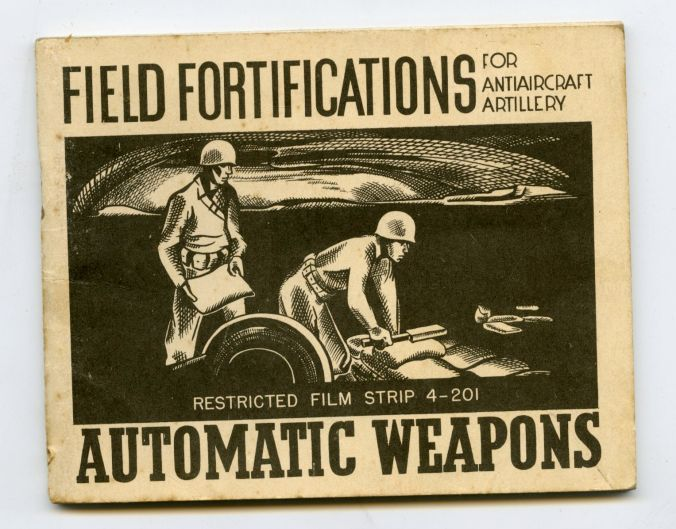 Field Fortifications Guide