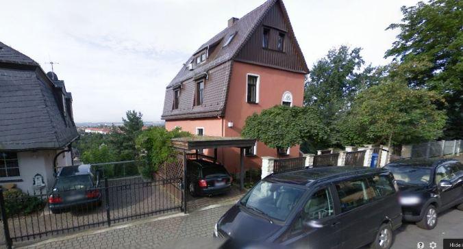Weinbergstraße 73