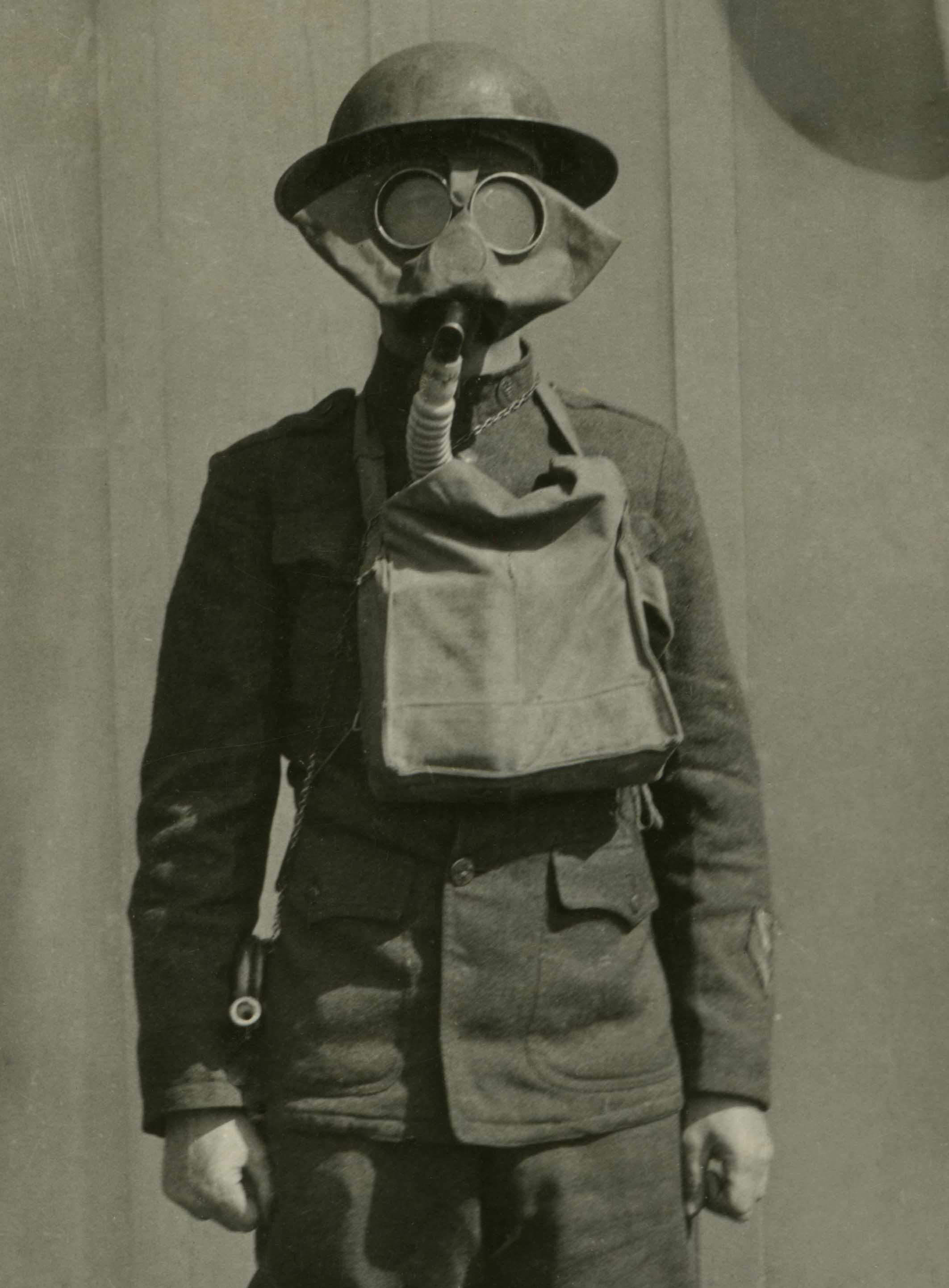 Wwi Soldier Portraits Of War
