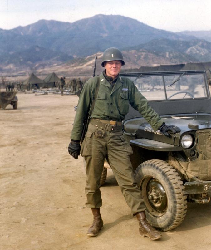 Lt. Jim B. Porter
