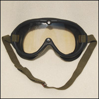 WWII US Tanker Goggles