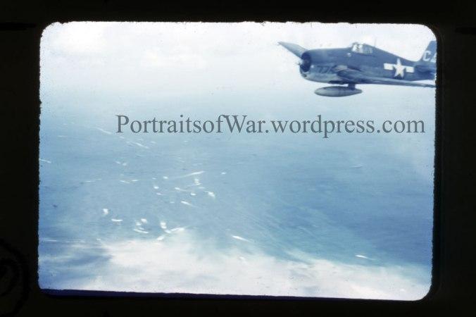 Tarawa Flyover 1