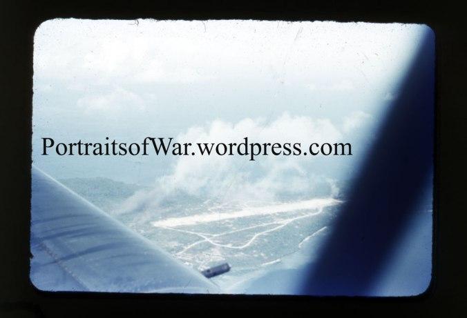 Tarawa Flyover 2