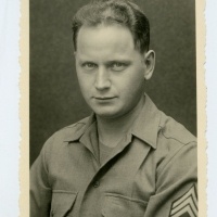 WWII Portraits - Headshots of the 739th Field Artillery Battalion - FOLLOWUP!