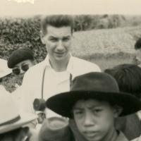 The Photographic Archive of Wells C. Klein - Father of the Modern American Immigration and Refugee Field